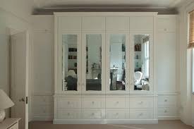 Mirrored Bedroom Wardrobes Fitted Bedrooms Wardrobes Beds And Chests Of Drawers