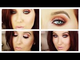smokey summertime sparkle makeup tutorial jaclyn hill audiomania lt