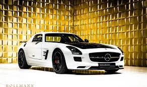 For starters, only 350 of them were built. Mercedes Benz Sls Amg For Sale Jamesedition