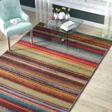 orange and brown area rug hand tufted brown orange indoor outdoor area rug orange and brown area rug