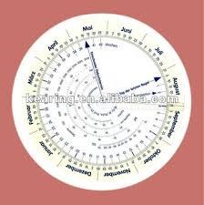 Kearing Pregnancy Wheel And Ovulation Calendar Buy Ovulation Calendar Wheel Chart Calculator Ovulation Calendar For Pregnancy Product On Alibaba Com