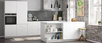 Open Keukenkasten Geef Jouw Keuken Wat Persoonlijkheid Met Kvik