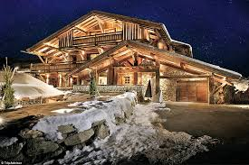 chalet limitless megeve has seven bedrooms sleeps up to 16 from 1 981 per