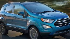 new car launches fordUPCOMING NEW FORD ECOSPORT 2017 DETAILED SPECIFICATIONS  YouTube