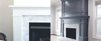 fireplace mantel moldings molding top best designs interior surround ideas crown moulding