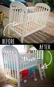diy baby furniture. Diy Baby Crib Inspirational 39 Clever Furniture Hacks Of 22 New
