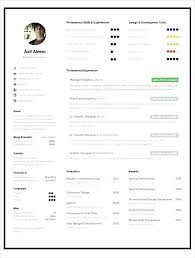 Free Resume Templates To Download – Districte15.info