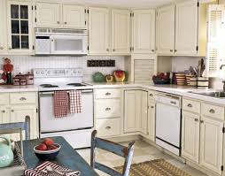 For Country Kitchen Country Kitchen Ideas On A Budget