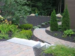 backyard landscape design plans. Outstanding Good Landscape Ideas Backyard Design Plans