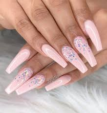 Pink Nail Art Design Pink Nails 40 Fabulous Nail Designs That Are Totally In Season