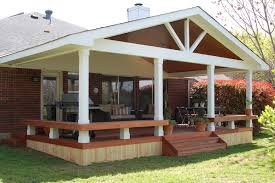 covered patio deck designs.  Deck Covered Decks Offers An Extra Place To Enjoy  Carehomedecor XZCTRMI Intended Covered Patio Deck Designs T