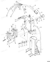Awesome wiring diagram engine tilt and trim suzuki df images