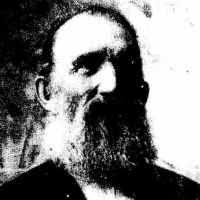 Abel Dickinson (1836–1914) • FamilySearch