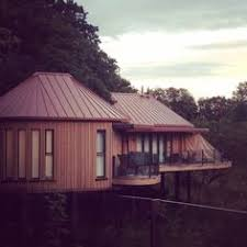 Treehouse Hotel Hampshire