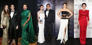 Farah Khan Designer Dresses 5 Years Of Local Designers That Made Best Dressed On The
