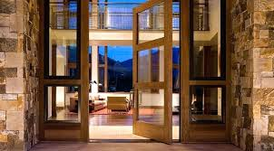 glass front doors diffe types of glass that front doors can feature modern timber and glass glass front doors