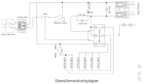 wiring diagram for garage heater all wiring diagram 7500 watt garage heater and remote thermostat wiring doityourself unit heater wiring diagram according to the