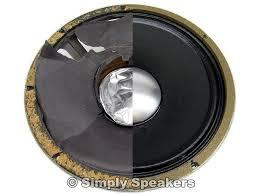 jbl 15 speakers. jbl 2225h 15 inch 8 ohm woofer speaker a jbl speakers
