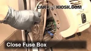 interior fuse box location 1998 2002 honda accord 1999 honda 2001 honda accord radio fuse location at 1998 Honda Accord Fuse Box Location