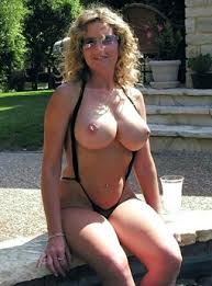 Incredible Sexy Mature Women With