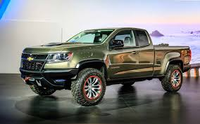 Best 25+ Chevy colorado specs ideas on Pinterest | Chevy colorado ...