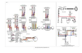 harley wiring diagram wiring diagram and schematic design ignition wiring diagram 1130cc the 1 harley davidson v rod