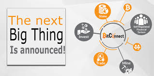bitconnect mining pool