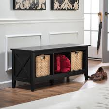 Storage Benches For Living Room Indoor Storage Benches Belham Living Hampton Furniture Belham