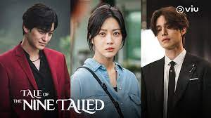 The Couch Potato : The Tale of the Nine-Tailed Fox – (K-Drama, 2020) –  Synopsis versus expectations – anjalisk96