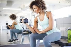 11 best exercises for weight loss in