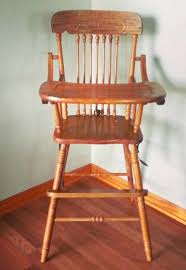 wood baby high chair furniture wooden high chair antique antique furniture pertaining to good wooden baby