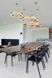 dining room lighting ideas use multiple fixtures over the table for a greater impact