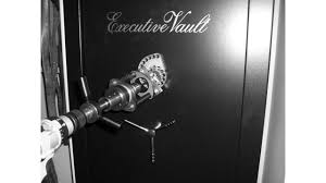 cannon executive vaults repair and replace locksmith ledger