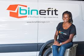 Antonia Dillon is Building Her Business One Bin at a Time | Thrive Detroit