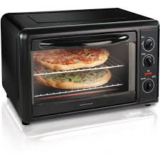 nutrichef vertical countertop rotisserie rotating oven black toptrade com