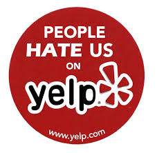 Yelp fake reviews lawsuit