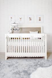 Celebrity Design Reveal: Catherine and Sean Lowe's Nursery