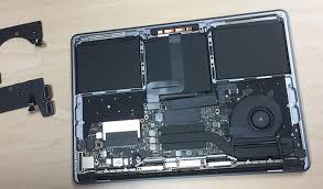 macbook air 2017 ssd upgrade
