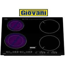 Bếp điện từ Giovani có an toàn không? - Bếp từ Giovani chính hãng