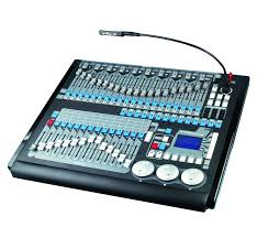 find more stage lighting effect information about newest stage light controller 1024s dmx512 professional light console