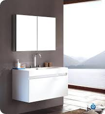 modern medicine cabinets surface mount. Beautiful Cabinets Modern Medicine Cabinets Mezzo White Bathroom Vanity W Cabinet Surface Mount On Modern Medicine Cabinets Surface Mount E