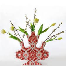 tulips white willow lotte van laatum
