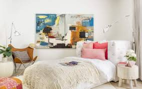 10 Stylish SpaceSaving Dorm Room Ideas  FreshomeDesigner Dorm Rooms