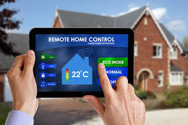Application Note. Home Automation ...