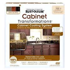 Cabinet Refinishing Kit Cabinet Staining Kit Home Depot Cabinet