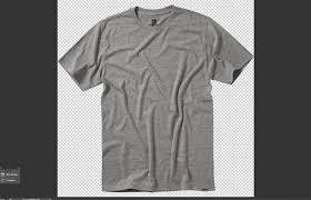 mockup t shirt how to create realistic t shirt mockups on photoshop garment