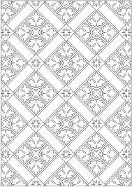 Ornamental Designs Photo Book Dover Creative Haven Ornamental Designs Coloring Book 4