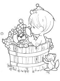 Small Picture 168 best Precious Moment Coloring Pages images on Pinterest