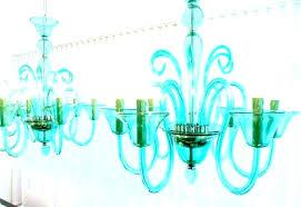 sea glass chandelier beach lighting for regarding gallery diy sea glass chandelier lighting