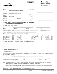 Vehicle Appraisal Form 24 Vehicle Evaluation Forms Free PDF Format Download 9